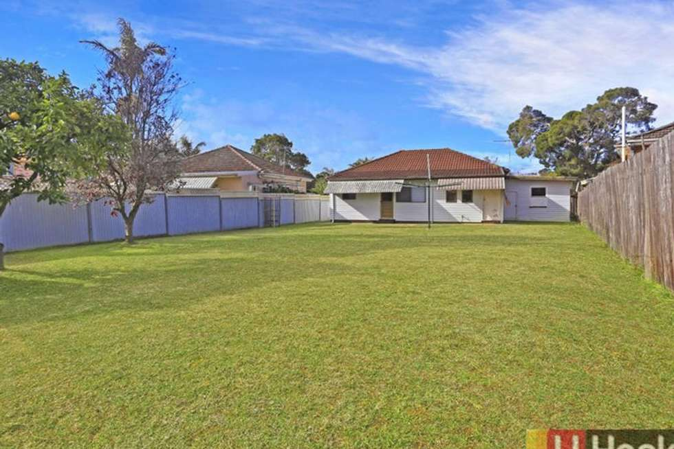 Second view of Homely house listing, 38 Cann St, Bass Hill NSW 2197