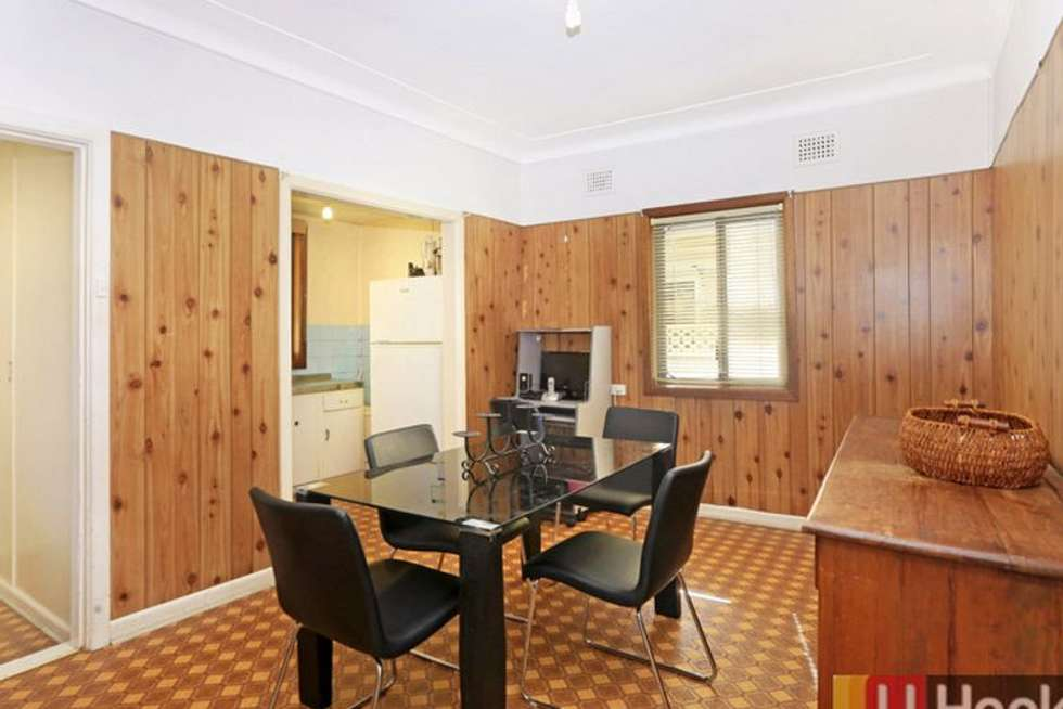 Fourth view of Homely house listing, 38 Cann St, Bass Hill NSW 2197