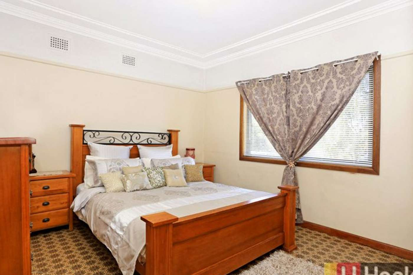 Fifth view of Homely house listing, 38 Cann St, Bass Hill NSW 2197