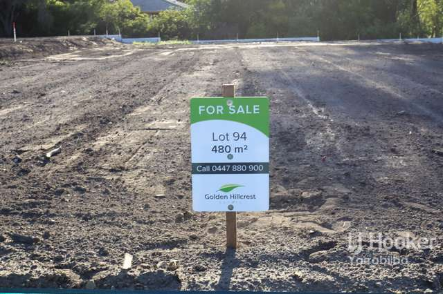 Lot 94/34 - 38 Argule Street, Hillcrest QLD 4118