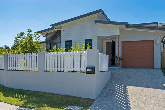 2/49 Dandalup Avenue, Ormeau Hills QLD 4208