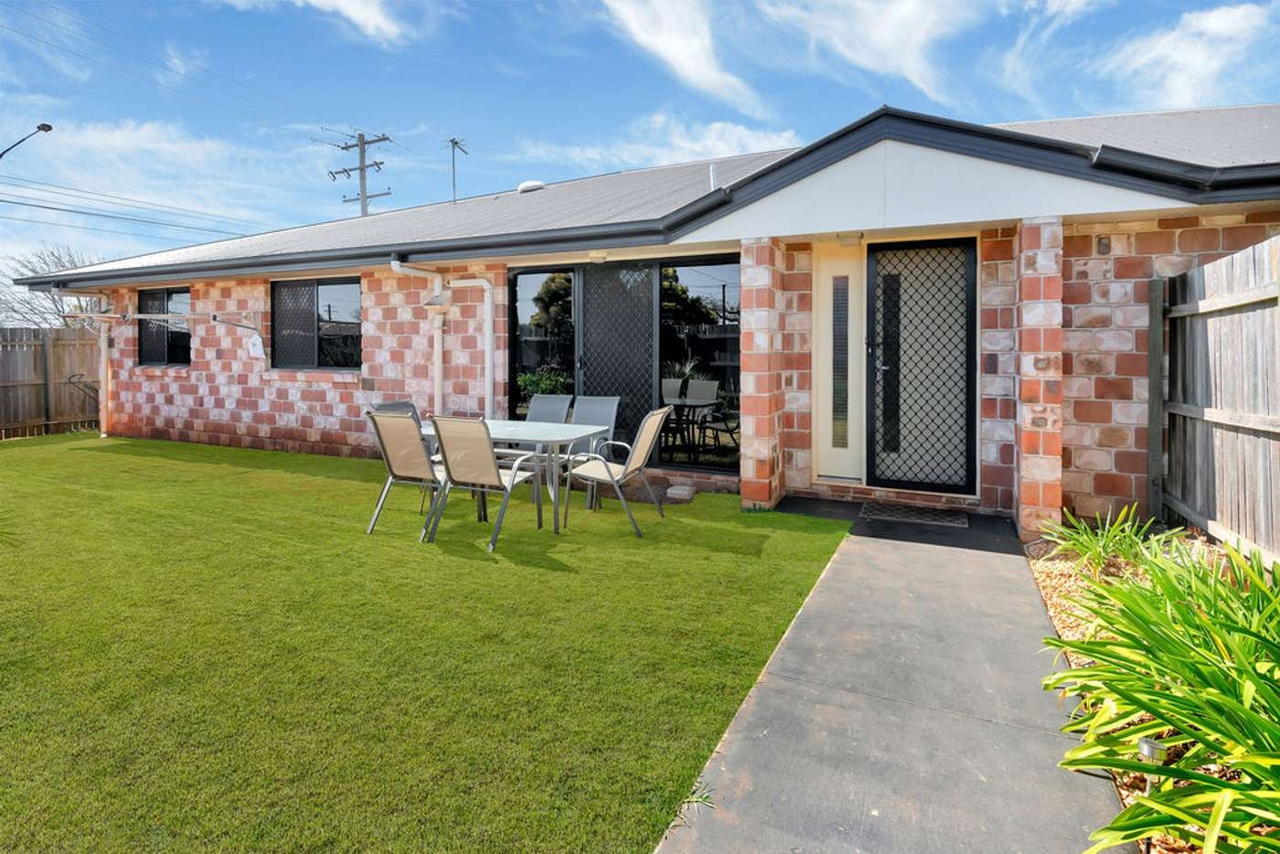 Main view of Homely unit listing, 2/214 Taylor Street, Newtown QLD 4350