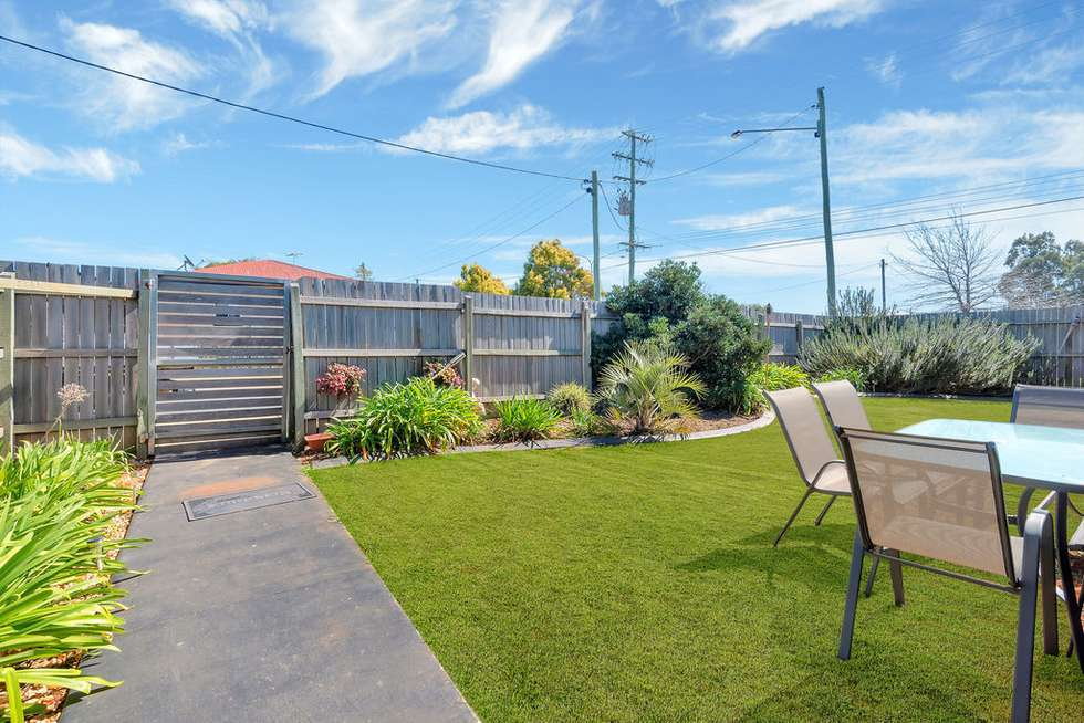 Second view of Homely unit listing, 2/214 Taylor Street, Newtown QLD 4350