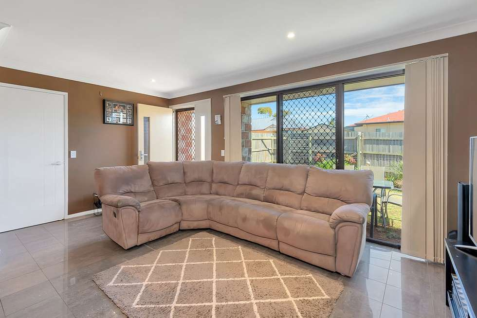 Third view of Homely unit listing, 2/214 Taylor Street, Newtown QLD 4350