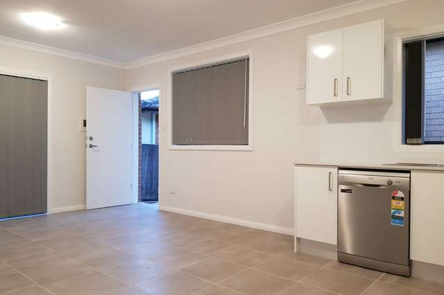 15a Kolodong Drive, Quakers Hill NSW 2763