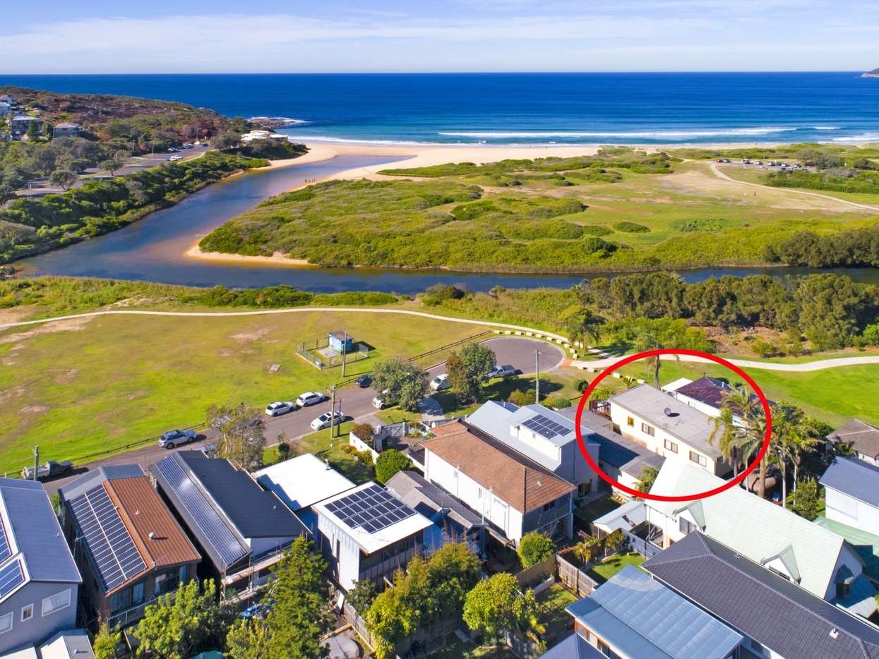 Main view of Homely house listing, 50 Surf Road, North Curl Curl, NSW 2099