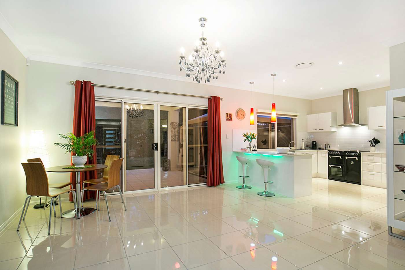 Seventh view of Homely house listing, 9 Nessie Place, Ormiston QLD 4160