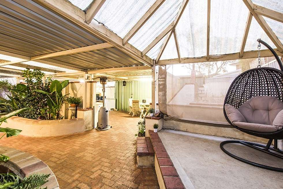 Fourth view of Homely house listing, 13 Timbertop Crest, Parmelia WA 6167