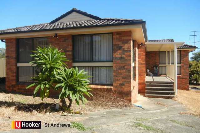 7 Morar Place, St Andrews NSW 2566