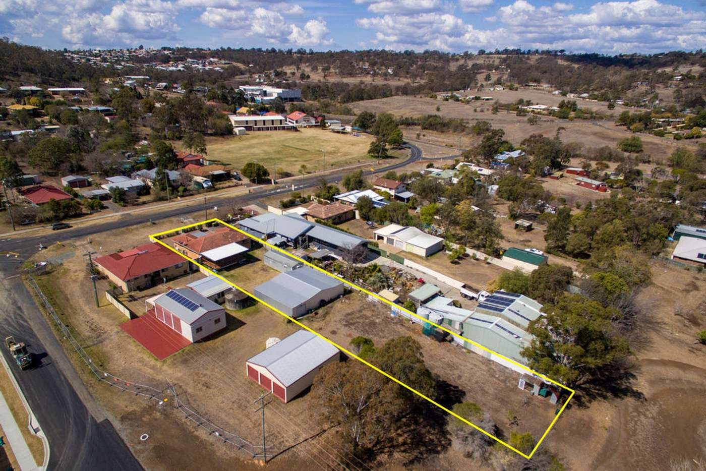 Main view of Homely house listing, 24 Rudd Street, Drayton QLD 4350