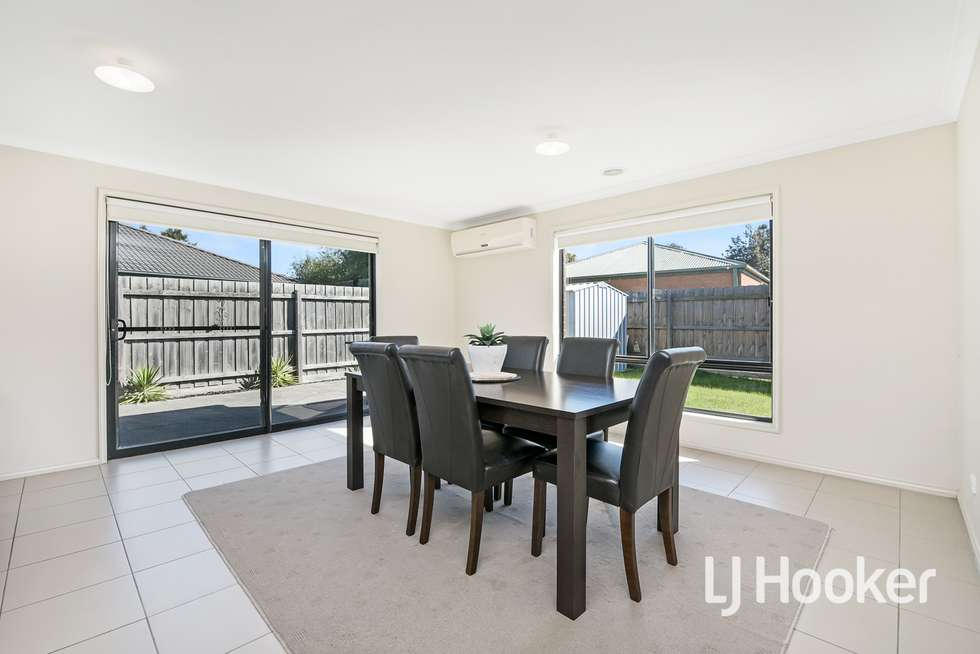 Fifth view of Homely house listing, 5 Osprey Court, Pakenham VIC 3810