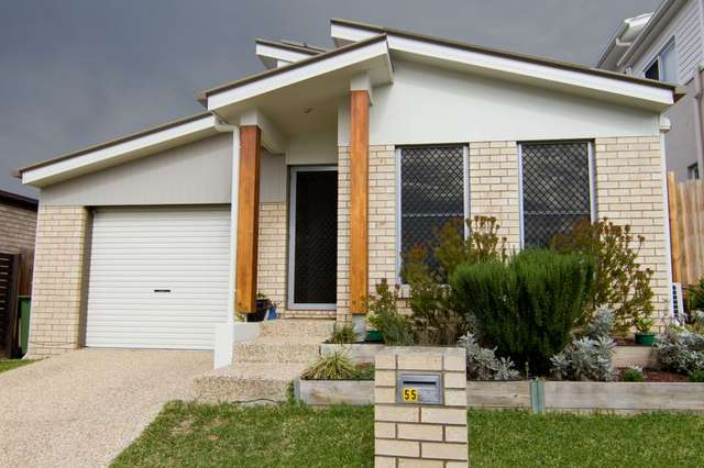 55 OReilly Crescent, Springfield Lakes QLD 4300