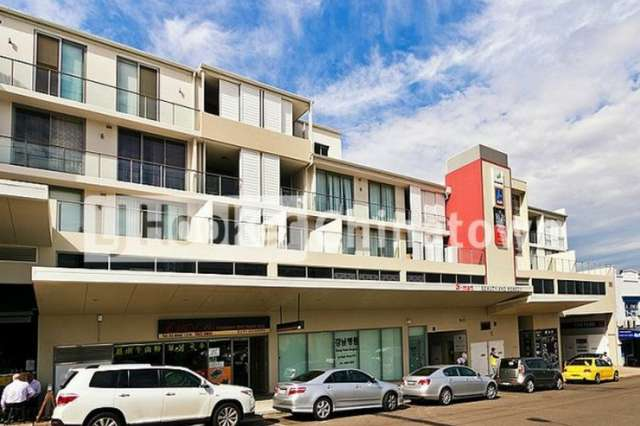 52-76 Rowe St, Eastwood NSW 2122