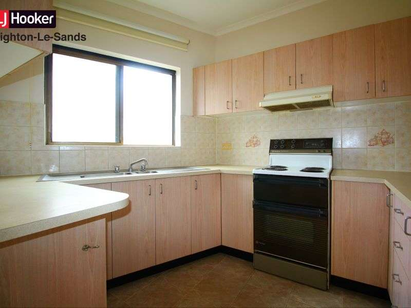 Main view of Homely flat listing, 158a Bestic Street, Kyeemagh, NSW 2216