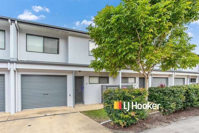 42/1 Linear Drive, Mango Hill QLD 4509