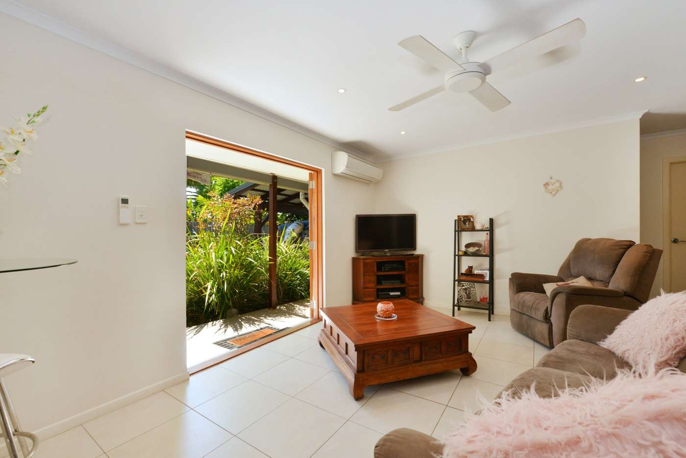 Main view of Homely semiDetached listing, 1/24 Pecten Avenue, Port Douglas QLD 4877