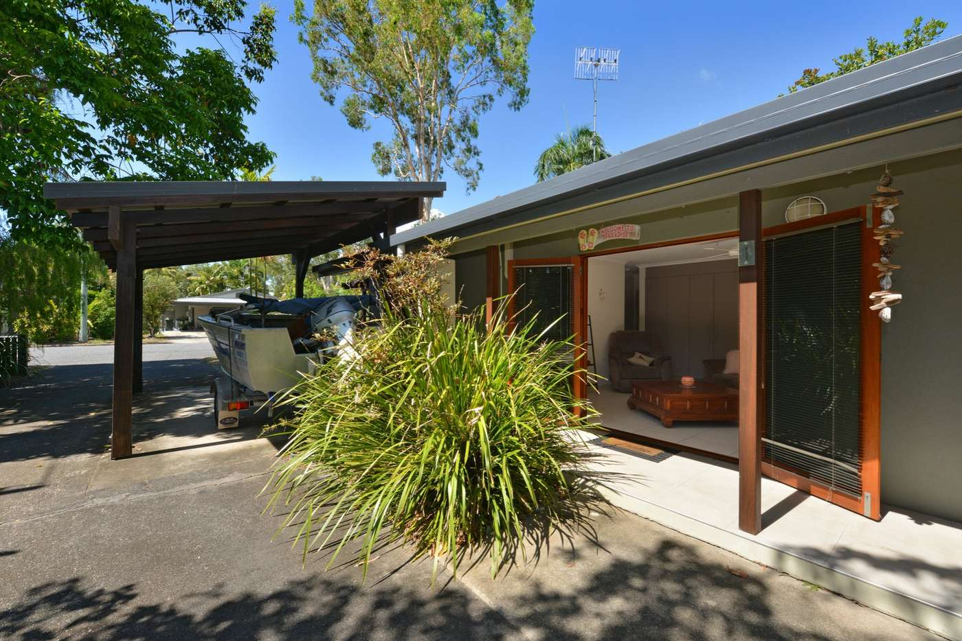 Seventh view of Homely semiDetached listing, 1/24 Pecten Avenue, Port Douglas QLD 4877