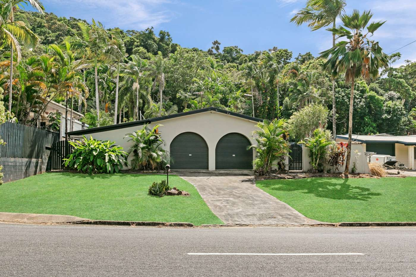 Main view of Homely house listing, 166 Sydney Street, Bayview Heights QLD 4868