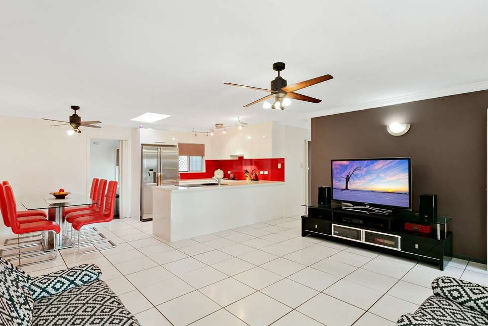 Second view of Homely house listing, 166 Sydney Street, Bayview Heights QLD 4868