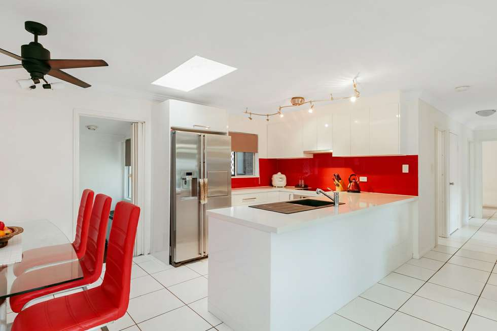 Third view of Homely house listing, 166 Sydney Street, Bayview Heights QLD 4868