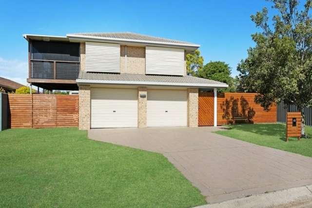 45 Suelin Street, Boondall QLD 4034