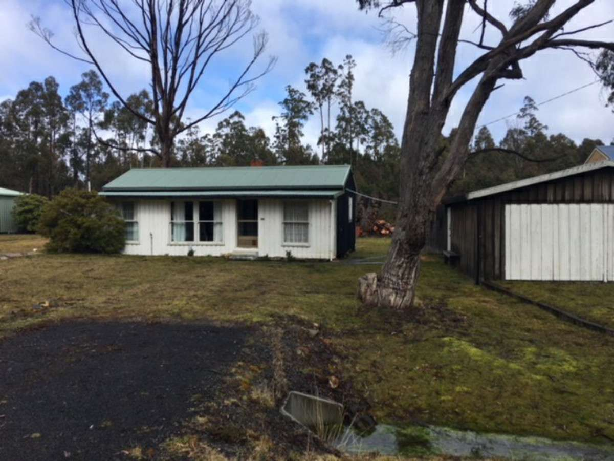 Main view of Homely house listing, 200 Bradys Lake Road, Bradys Lake, TAS 7140