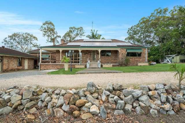 32 Thredbo Drive, Worongary QLD 4213