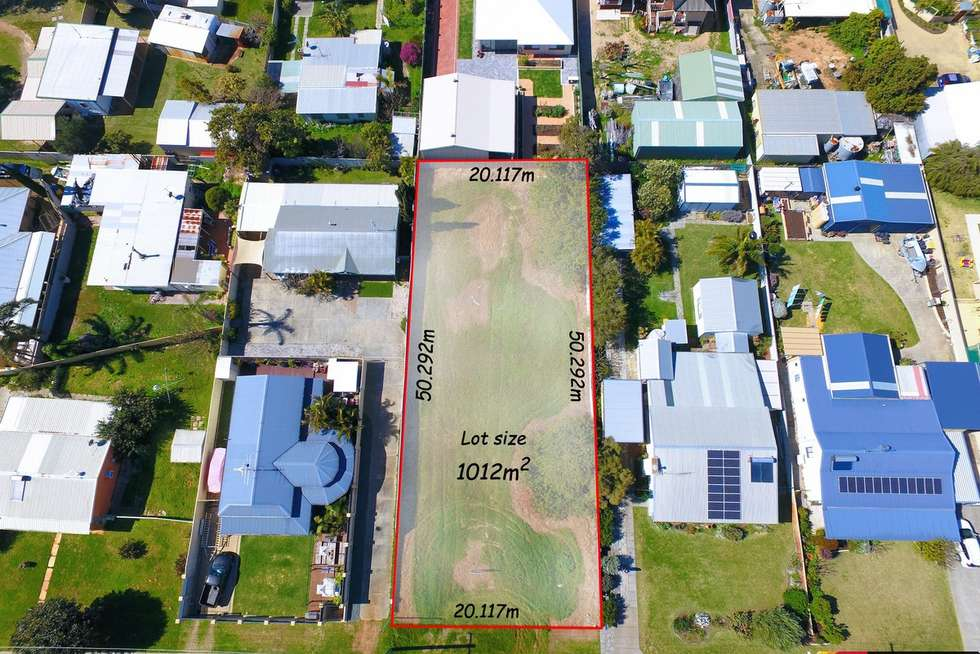 Second view of Homely residentialLand listing, 28 Littleton Street, Falcon WA 6210