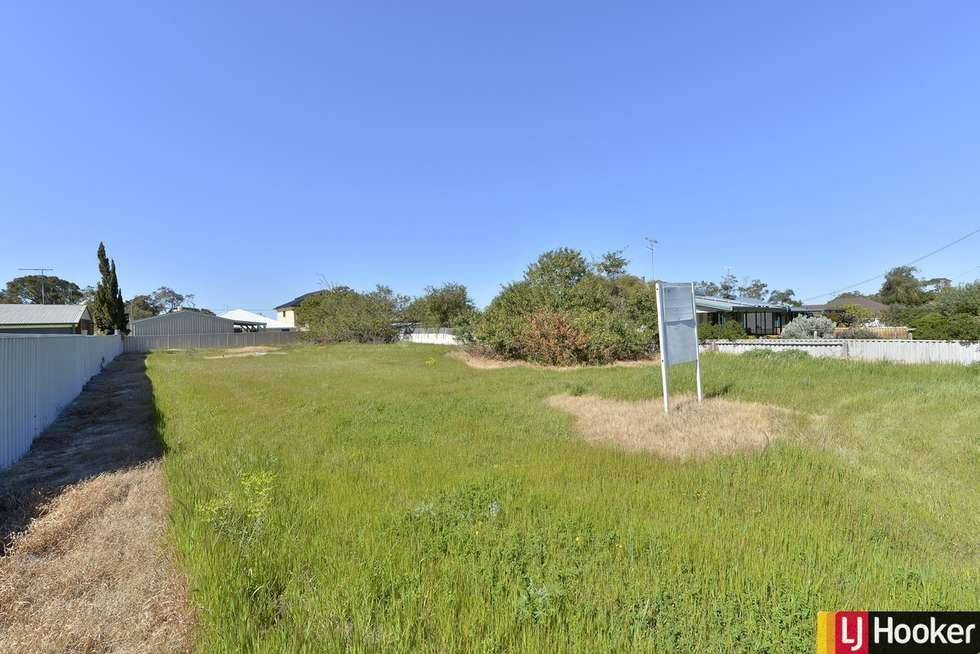 Third view of Homely residentialLand listing, 28 Littleton Street, Falcon WA 6210