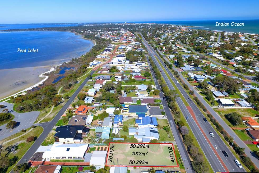 Fourth view of Homely residentialLand listing, 28 Littleton Street, Falcon WA 6210