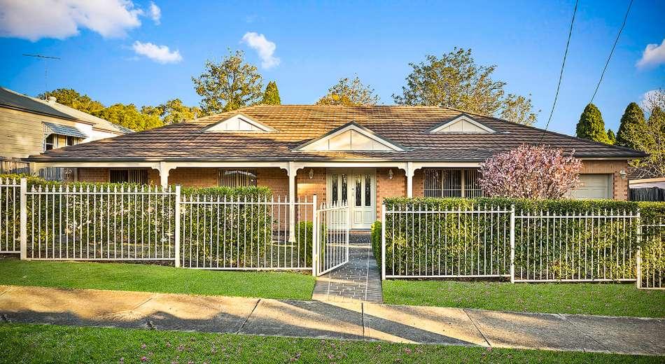 28a Shipley Avenue, North Strathfield NSW 2137