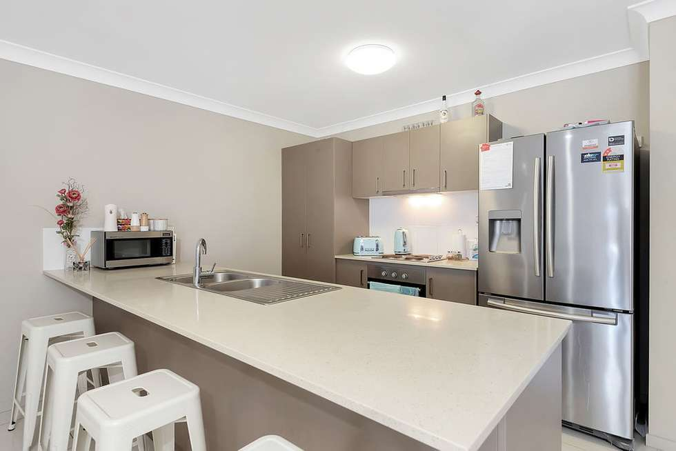 Third view of Homely semiDetached listing, 20A Alpine Court, Cranley QLD 4350