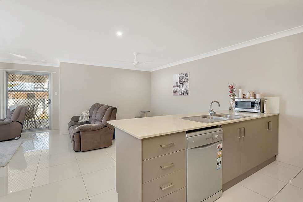Fourth view of Homely semiDetached listing, 20A Alpine Court, Cranley QLD 4350
