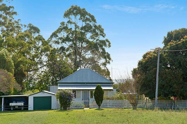 1321 Dunoon Road, Dunoon NSW 2480