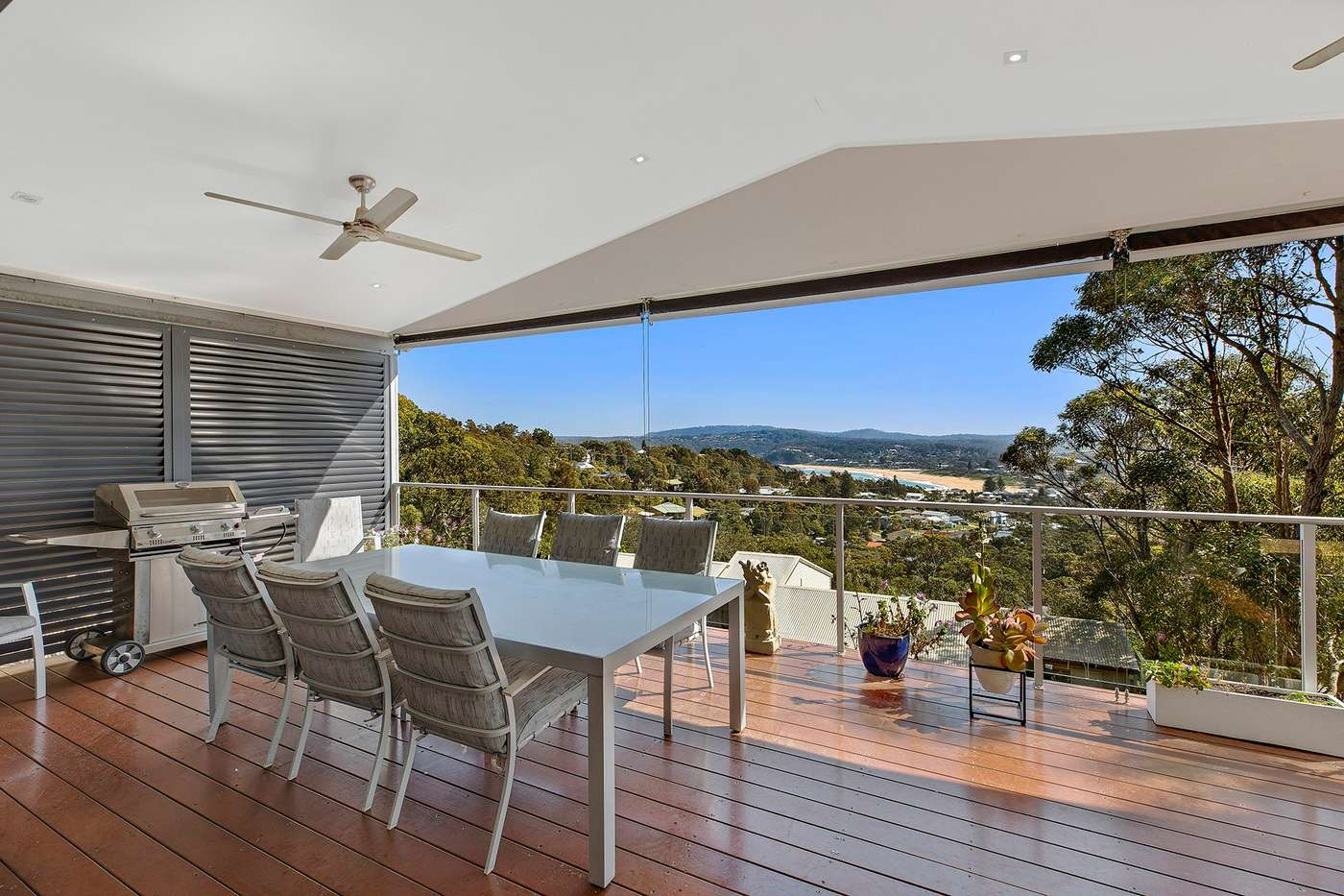 Main view of Homely house listing, 16 Vista Avenue, Copacabana, NSW 2251