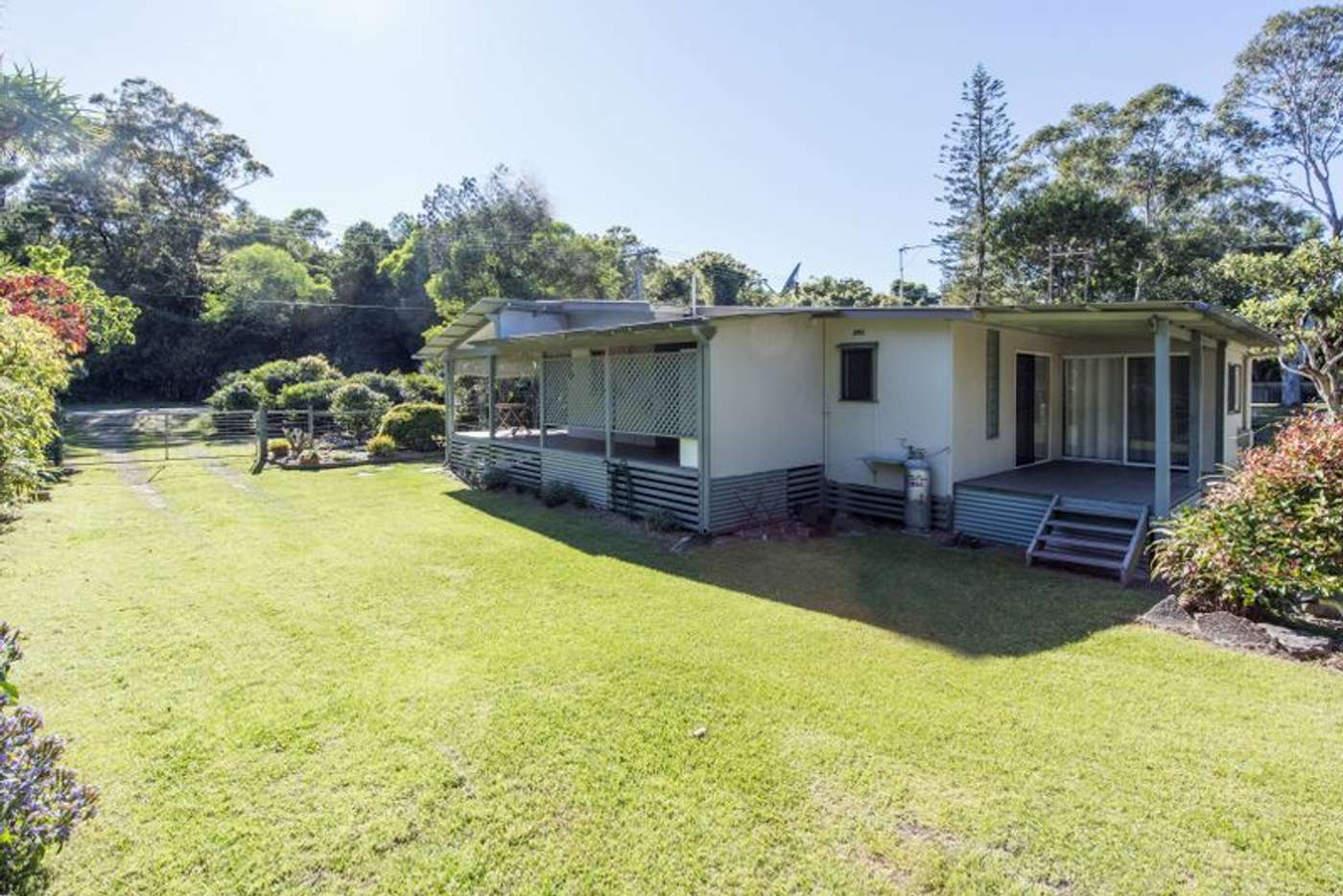 Main view of Homely house listing, 42 Long Street, Iluka NSW 2466