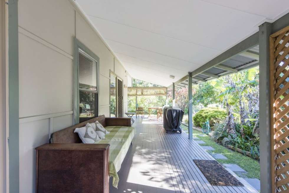 Third view of Homely house listing, 42 Long Street, Iluka NSW 2466