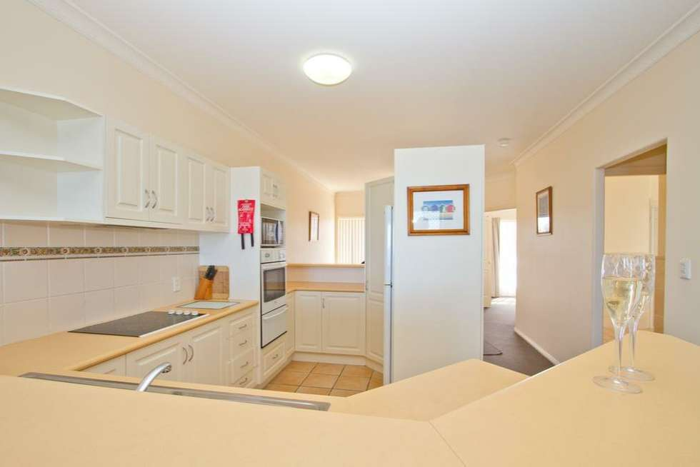 Second view of Homely townhouse listing, 1/32 Lewis Street, Old Bar NSW 2430