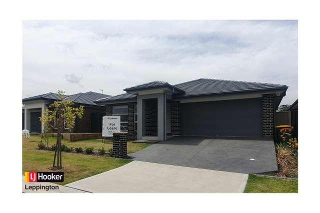 6 Abidi Street, Spring Farm NSW 2570