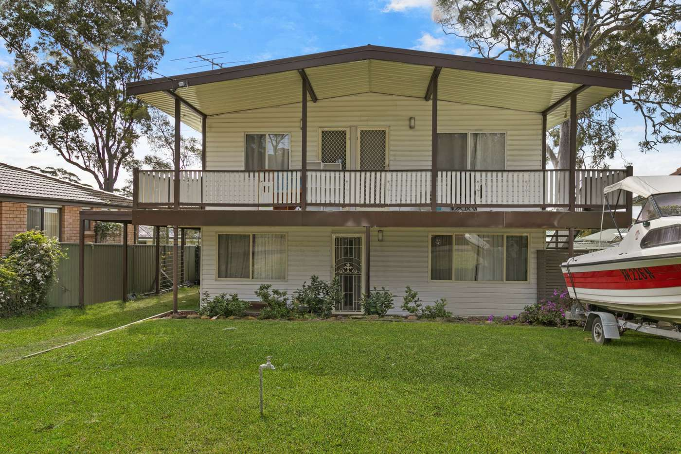 Main view of Homely house listing, 14 Griffith Street, Mannering Park NSW 2259