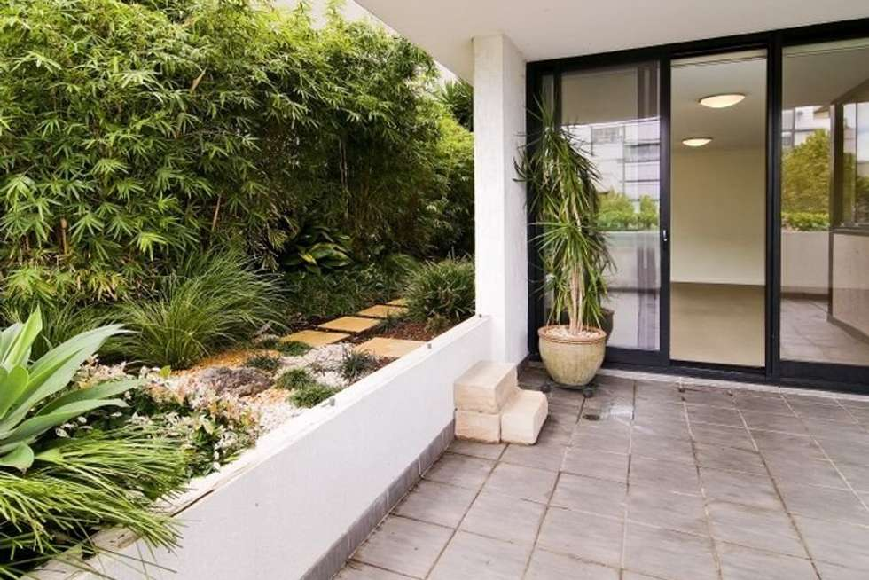Second view of Homely apartment listing, 434/38-46 Albany Street, St Leonards NSW 2065