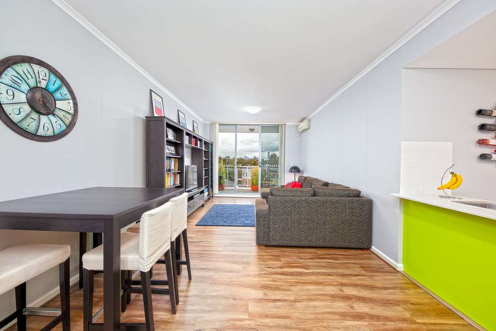 Second view of Homely unit listing, A401/42-50 Brickworks Drive, Merrylands NSW 2160