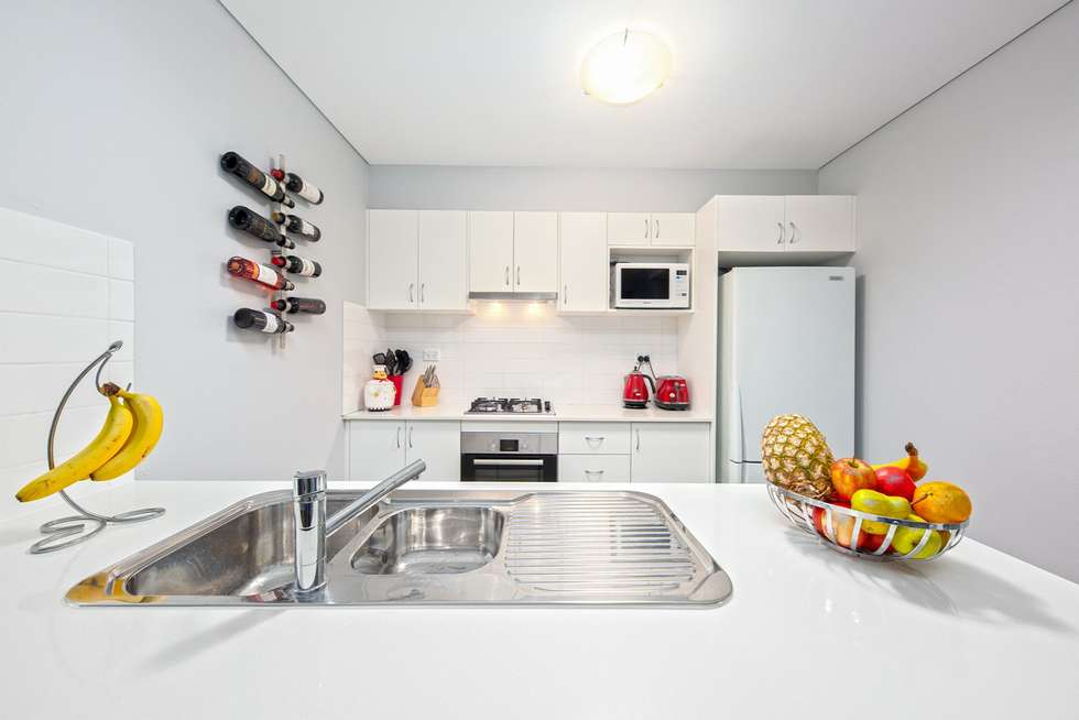Third view of Homely unit listing, A401/42-50 Brickworks Drive, Merrylands NSW 2160