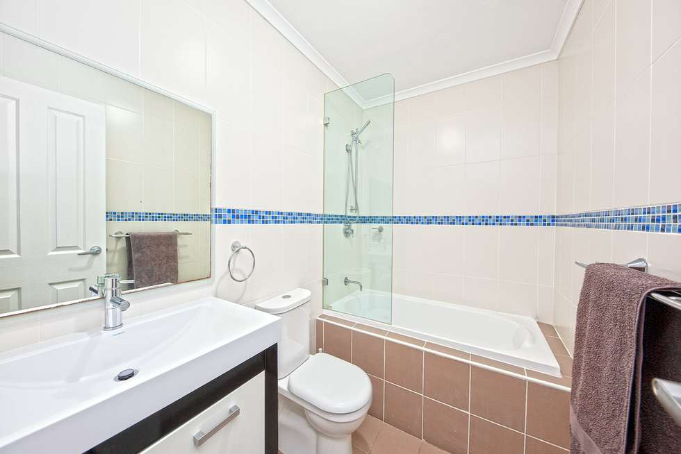 Fourth view of Homely unit listing, A401/42-50 Brickworks Drive, Merrylands NSW 2160