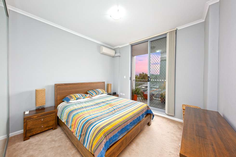 Fifth view of Homely unit listing, A401/42-50 Brickworks Drive, Merrylands NSW 2160