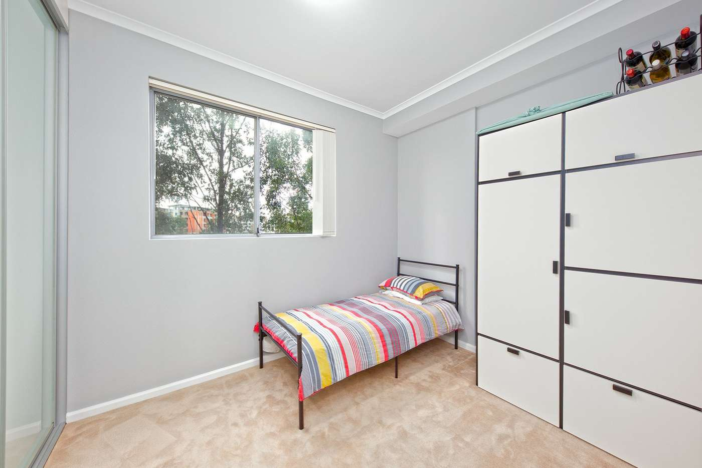 Sixth view of Homely unit listing, A401/42-50 Brickworks Drive, Merrylands NSW 2160