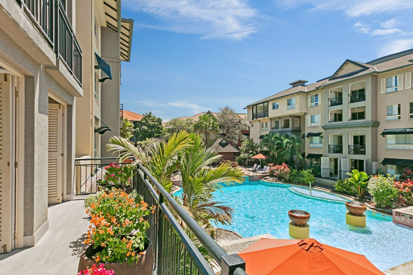 Main view of Homely unit listing, 1312/2 Greenslopes Street, Cairns North QLD 4870