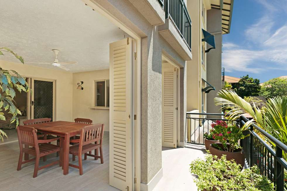 Second view of Homely unit listing, 1312/2 Greenslopes Street, Cairns North QLD 4870