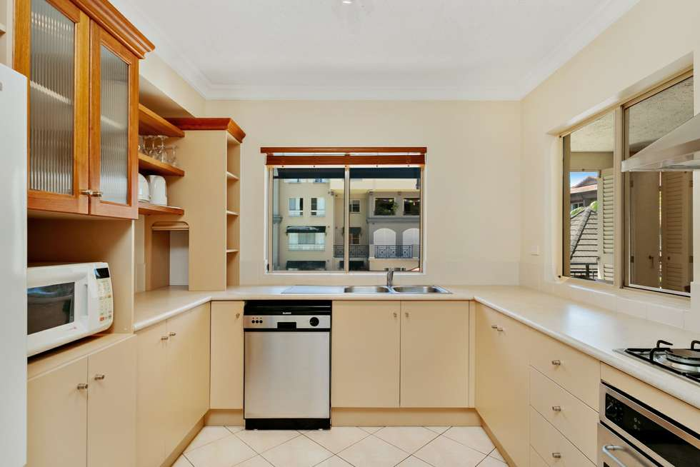 Fourth view of Homely unit listing, 1312/2 Greenslopes Street, Cairns North QLD 4870