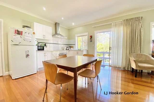 22 Eucalyptus  Street, St Ives NSW 2075